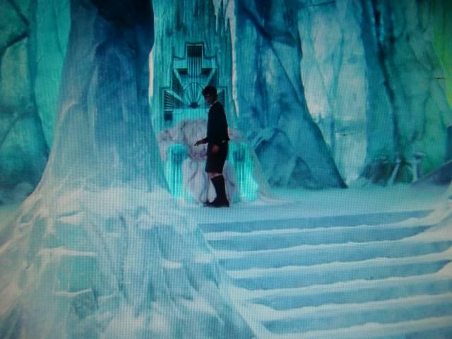 Иллюстрация 1 из 9 для Принц Персии: Пески времени + Хроники Нарнии 1 и 2 часть (3DVD) - Ньюэлл, Адамсон | Лабиринт - видео. Источник: Лимпи