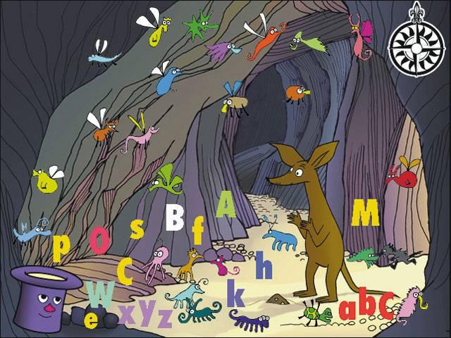 Иллюстрация 1 из 5 для Муми-тролли. В поисках рубина (CDpc) | Лабиринт - софт. Источник: САР