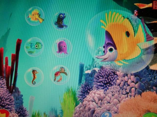 Иллюстрация 1 из 6 для В поисках Немо. Морские забавы (CDpc)   Лабиринт - софт. Источник: Лимпи