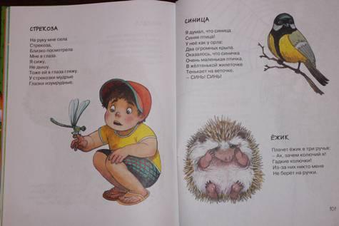 Иллюстрация 23 из 44 для Мамин день рождения - Галина Лебедева | Лабиринт - книги. Источник: Юлькина