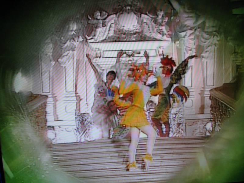 Иллюстрация 1 из 5 для Волшебный мир сказки, музыки и танца (4DVD)   Лабиринт - видео. Источник: Машуня и К