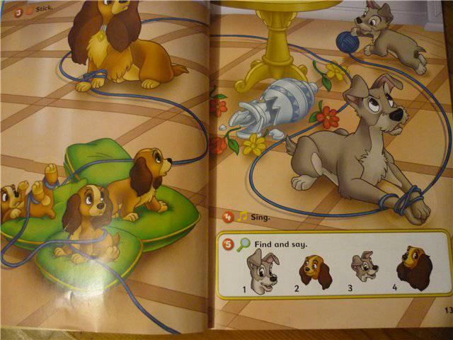 Wonderland учебник junior a.