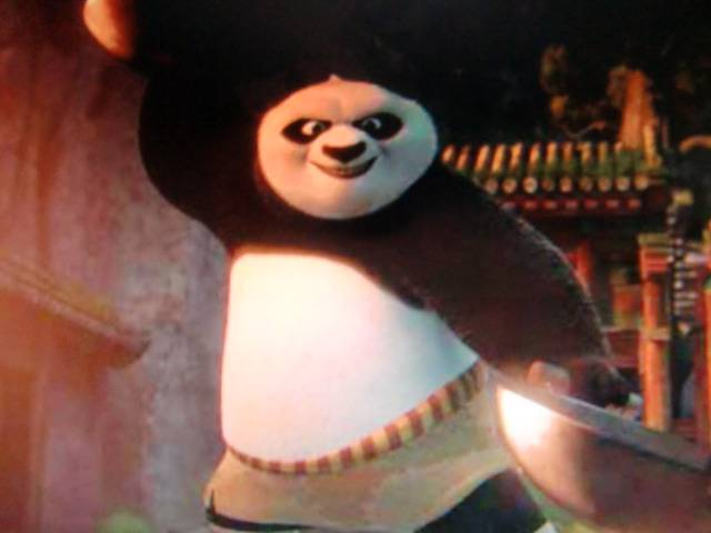 Иллюстрация 1 из 7 для Кунг-фу Панда 2 (DVD) - Дженнифер Нельсон | Лабиринт - видео. Источник: Лимпи