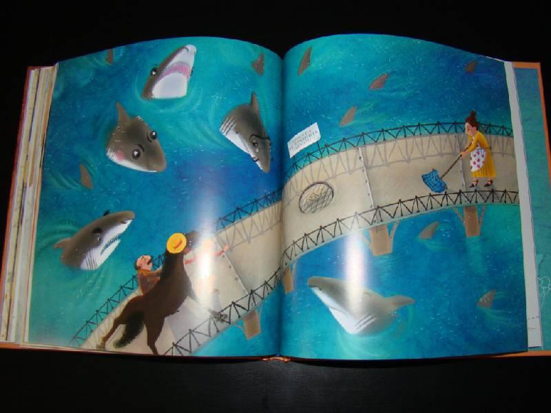 Иллюстрация 40 из 42 для 35 мая, или Конрад скачет верхом в Океанию - Эрих Кестнер   Лабиринт - книги. Источник: Братец Лис