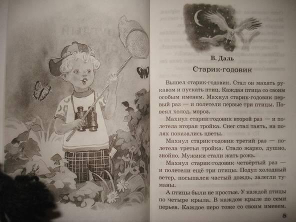 Иллюстрация 1 из 4 для Полная Библиотека внеклассного чтения. Времена года. 1-4 классы | Лабиринт - книги. Источник: Радькова  Анна Николаевна