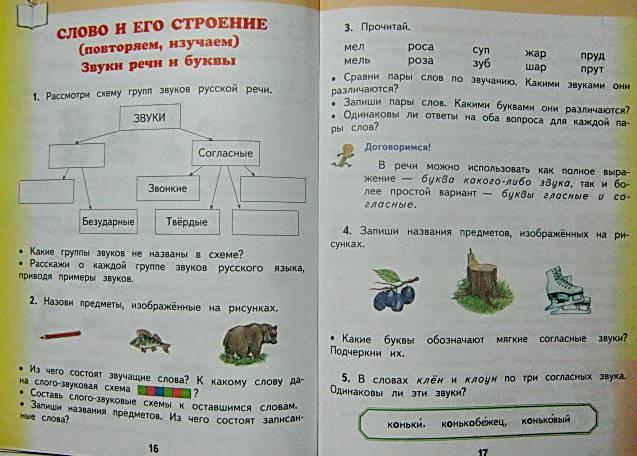 Решебник По Русскому 4 Класс Планета Знаний 2 Часть