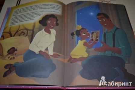 Иллюстрация 1 из 8 для Принцесса и лягушка | Лабиринт - книги. Источник: TriA