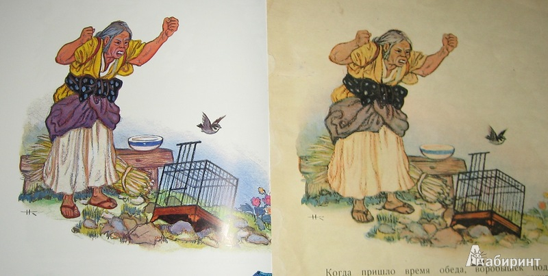 Иллюстрация 21 из 67 для Гора Солнца: восточные сказки | Лабиринт - книги. Источник: Трухина Ирина