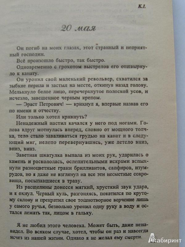 Иллюстрация 1 из 7 для Коронация - Борис Акунин | Лабиринт - книги. Источник: Ольга