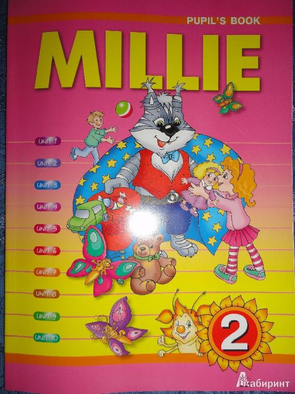 Учебник Английского Языка Millie 4 Класс Решебник