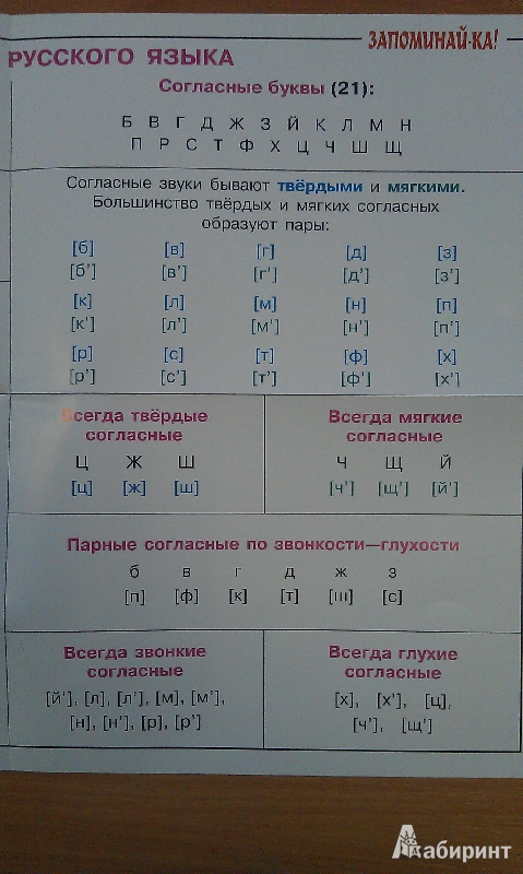 Иллюстрация 1 из 14 для Русский язык