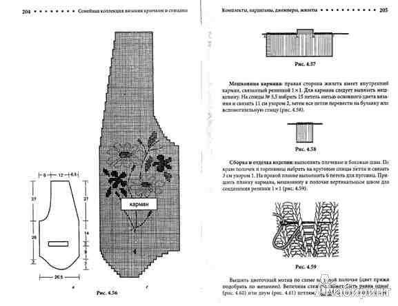 Иллюстрация 1 из 23 для Комплекты, кардиганы, джемперы, жилеты - Т.Б. Чижик | Лабиринт - книги. Источник: Низамутдинова  Олия