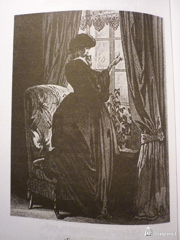 Иллюстрация 1 из 3 для Евгений Онегин - Александр Пушкин | Лабиринт - книги. Источник: Явцева  Анастасия