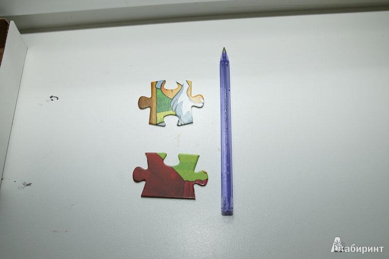 Иллюстрация 1 из 7 для Step Puzzle-60 81001 Айболит | Лабиринт - игрушки. Источник: Кнопа2