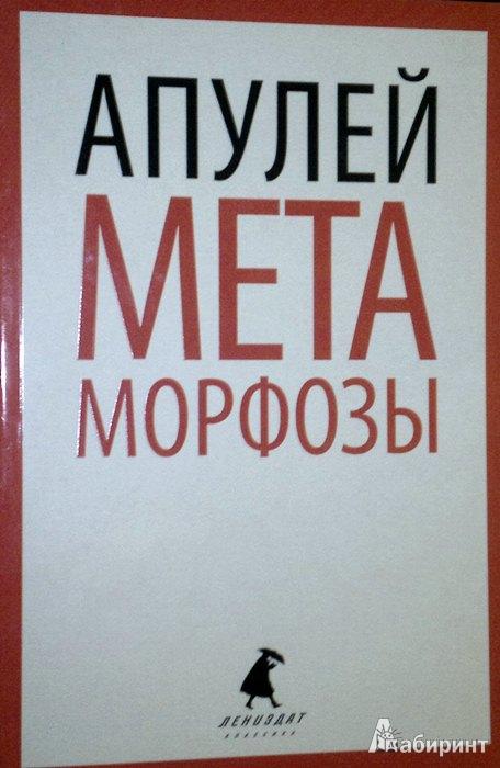 Иллюстрация 1 из 18 для Метаморфозы, или Золотой осел - Апулей | Лабиринт - книги. Источник: Леонид Сергеев