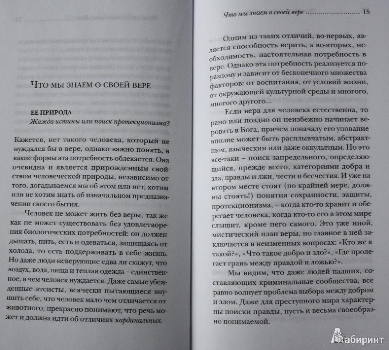 Иллюстрация 3 из 24 для Что я хочу от Бога. О христианстве и духовном потреблении - Алексей Протоиерей | Лабиринт - книги. Источник: ata