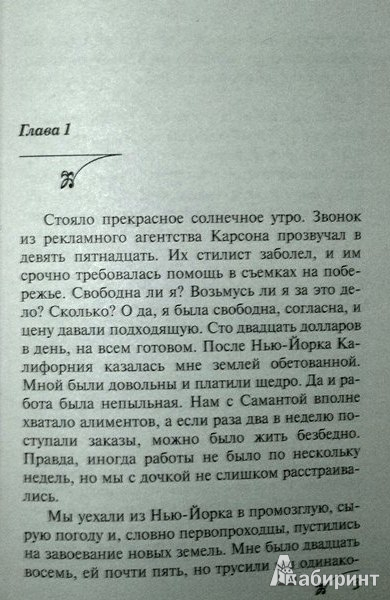 Иллюстрация 1 из 5 для Возвращение - Даниэла Стил | Лабиринт - книги. Источник: Леонид Сергеев