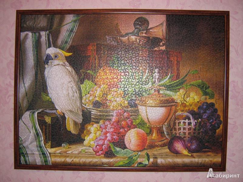 Иллюстрация 1 из 7 для Puzzle-3000. Живопись (С-300143) | Лабиринт - игрушки. Источник: Мартемьянова  Елена Юрьевна