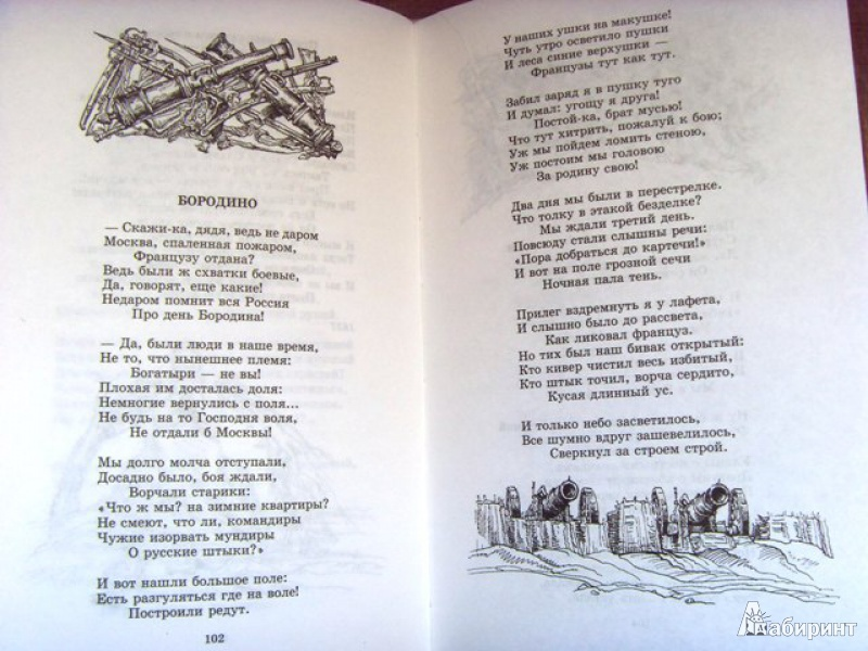 Иллюстрация 1 из 15 для Стихотворения - Михаил Лермонтов | Лабиринт - книги. Источник: smola