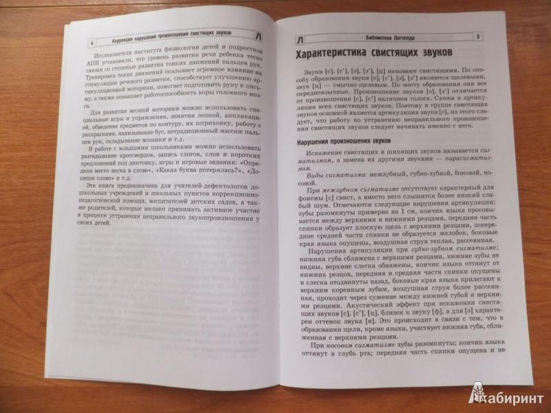 Иллюстрация 1 из 9 для Коррекция нарушений произношения свистящих звуков - Елена Шаблыко | Лабиринт - книги. Источник: Ибрагимова  Альбина