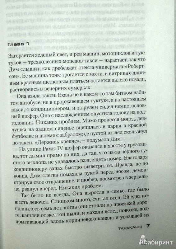 Иллюстрация 1 из 18 для Тараканы - Ю Несбё | Лабиринт - книги. Источник: Леонид Сергеев