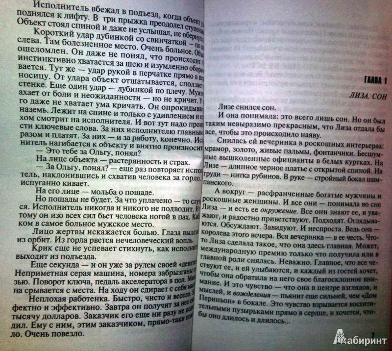 Иллюстрация 1 из 8 для Даже ведьмы умеют плакать - Литвинова, Литвинов | Лабиринт - книги. Источник: Natali*