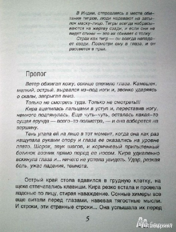 Иллюстрация 1 из 4 для Тигр всегда нападает сзади - Диана Бош | Лабиринт - книги. Источник: Леонид Сергеев