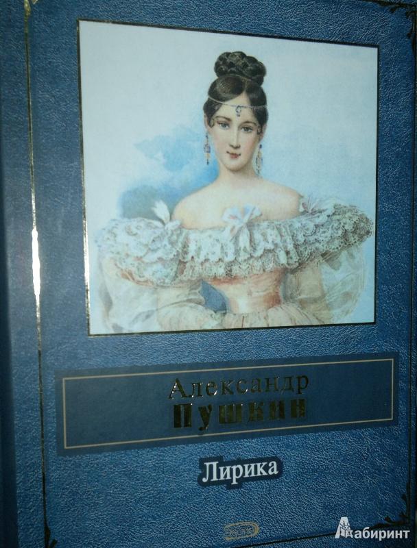 Иллюстрация 1 из 31 для Лирика - Александр Пушкин   Лабиринт - книги. Источник: Леонид Сергеев