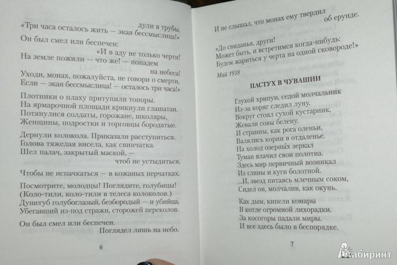 Иллюстрация 5 из 18 для Лирика - Давид Самойлов | Лабиринт - книги. Источник: Леонид Сергеев