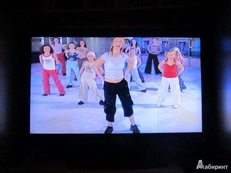 Иллюстрация 1 из 6 для Школа танцев для детей от 6 до 12 лет (DVD) - Люси Найт   Лабиринт - видео. Источник: yudaff