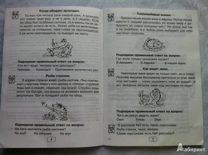 Иллюстрация 2 из 7 для Формирование навыков смыслового чтения. Реализация метапредметных результатов. 1 класс. ФГОС - Марк Беденко | Лабиринт - книги. Источник: lanviny