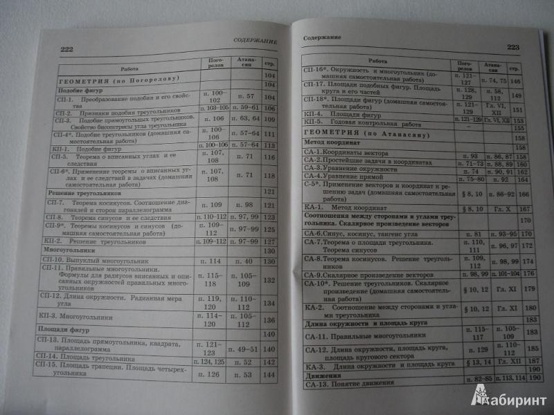 Самостоятельные и контрольные работы по алгебре и геометрии для 9 класса ершова а.п голобородько в.в