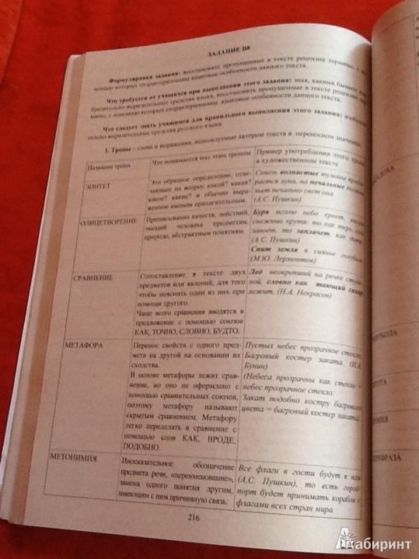 Гдз 8 класс русский язык драбкина 2018
