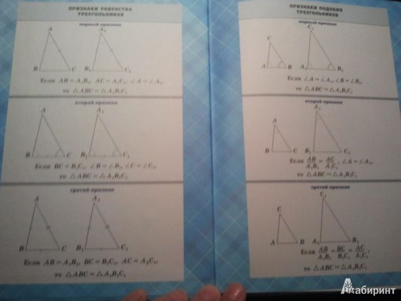 Автор учебник геометрии атанасян 7 9 класс