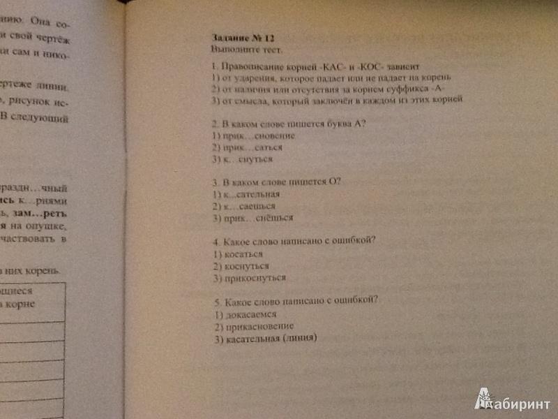гдз по русскому языку 8 класс практикум по орфографии и пунктуации гдз