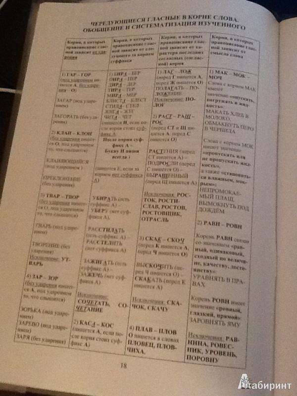 6 класс русский язык тест пунктуация