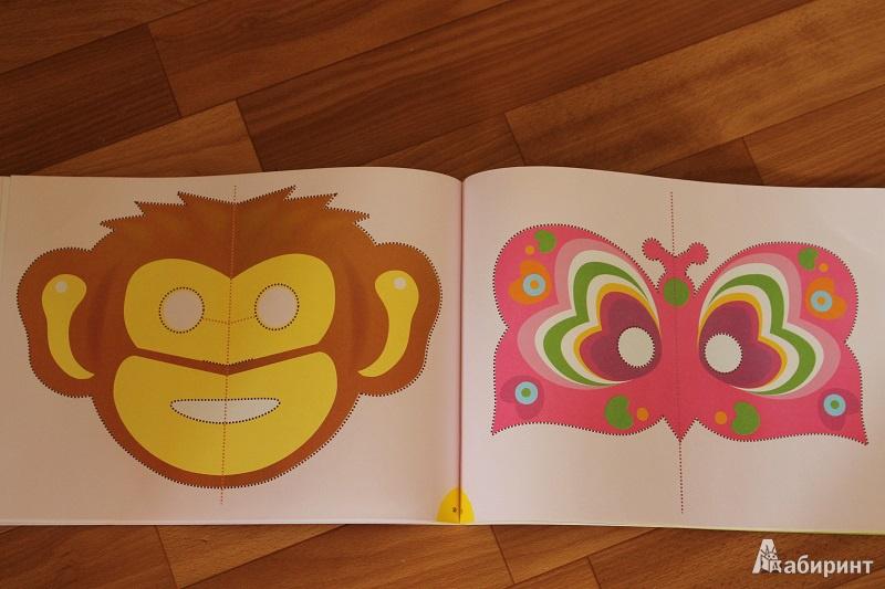 Иллюстрация 6 из 18 для Аппликации - поделки - Ольга Иголкина | Лабиринт - игрушки. Источник: НаталияС