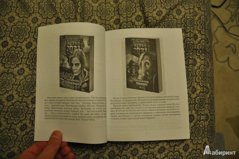 Иллюстрация 4 из 15 для Метро 2033: Темная мишень - Сергей Зайцев | Лабиринт - книги. Источник: К Л Я К С А