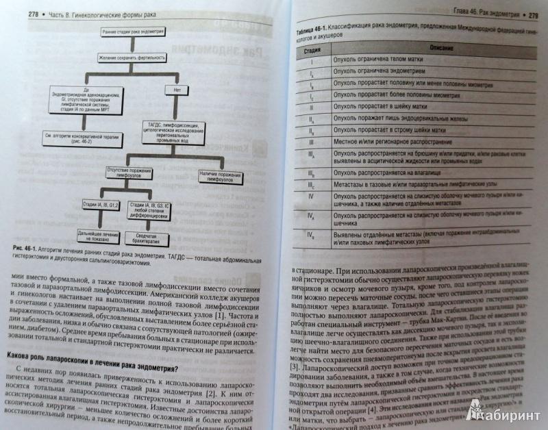 Иллюстрация 9 из 9 для Диагностика и лечение в гинекологии. Проблемный подход - Рис, Охлер, Мур, Кроуфорд | Лабиринт - книги. Источник: dvpublic