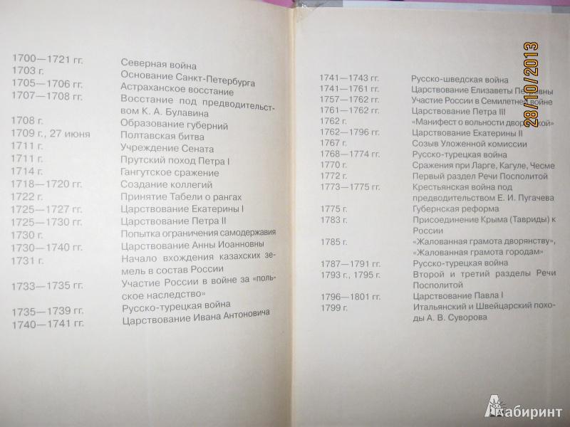 Гдз по истории россии 11 класс