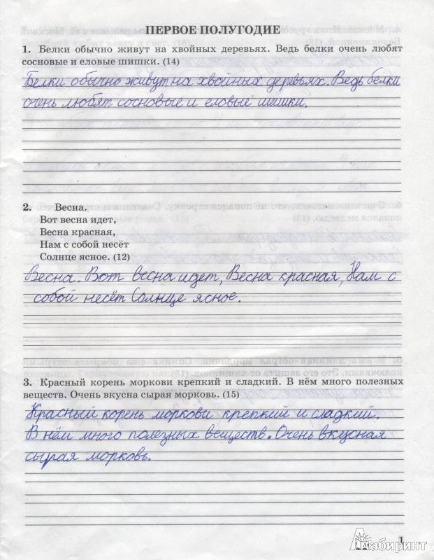 Инвентаризационная Опись Материалов Бланк