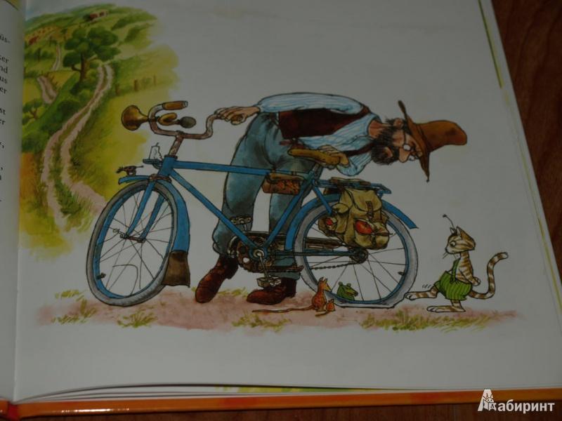 Иллюстрация 11 из 49 для Именинный пирог - Свен Нурдквист | Лабиринт - книги. Источник: Гусева  Анна Сергеевна