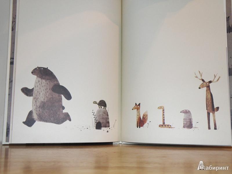 Иллюстрация 11 из 22 для Где моя шапка? - Джон Классен | Лабиринт - книги. Источник: Деменков  Евгений