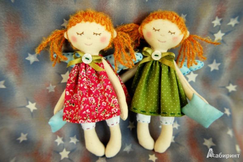Кухонные куклы своими руками 171