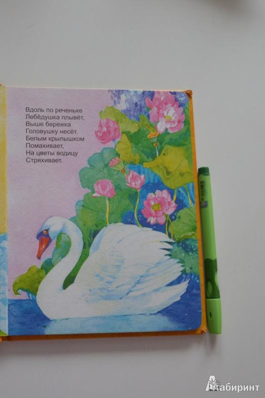 Иллюстрация 1 из 5 для Пернатые потешки   Лабиринт - книги. Источник: Надежда Герт