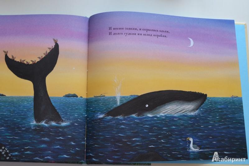 Иллюстрация 19 из 138 для Улитка и Кит - Джулия Дональдсон | Лабиринт - книги. Источник: Надежда Герт