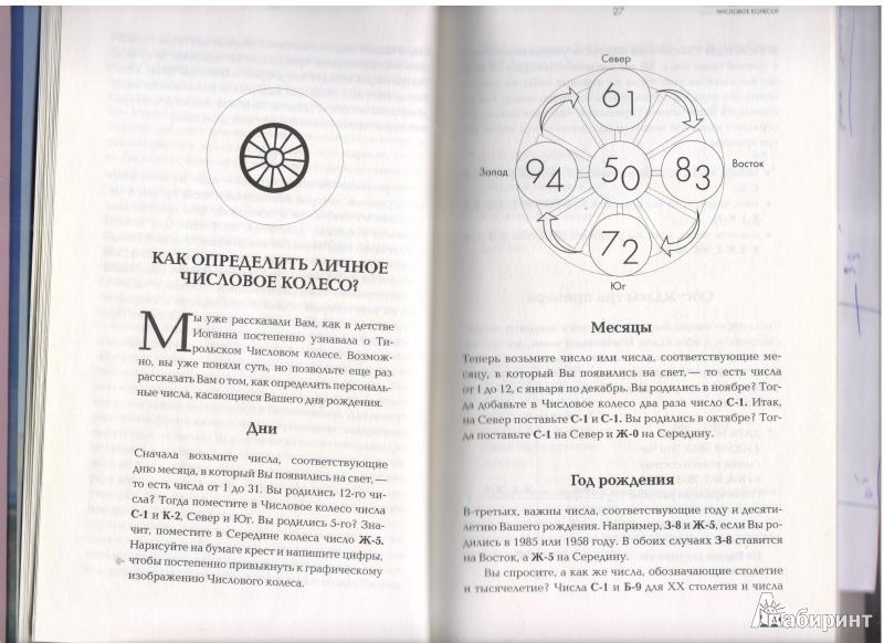 книга тирольский шифр судьбы читать онлайн