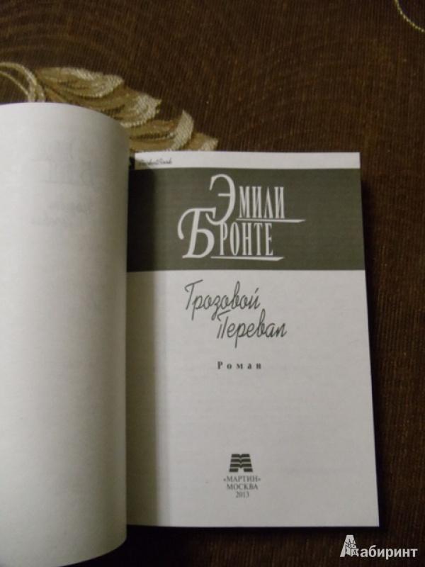 Иллюстрация 1 из 10 для Грозовой перевал - Эмили Бронте | Лабиринт - книги. Источник: Фролов  Владимир