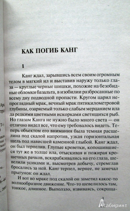 Иллюстрация 1 из 7 для Дни Кракена - Стругацкий, Стругацкий | Лабиринт - книги. Источник: Зеленая шляпа