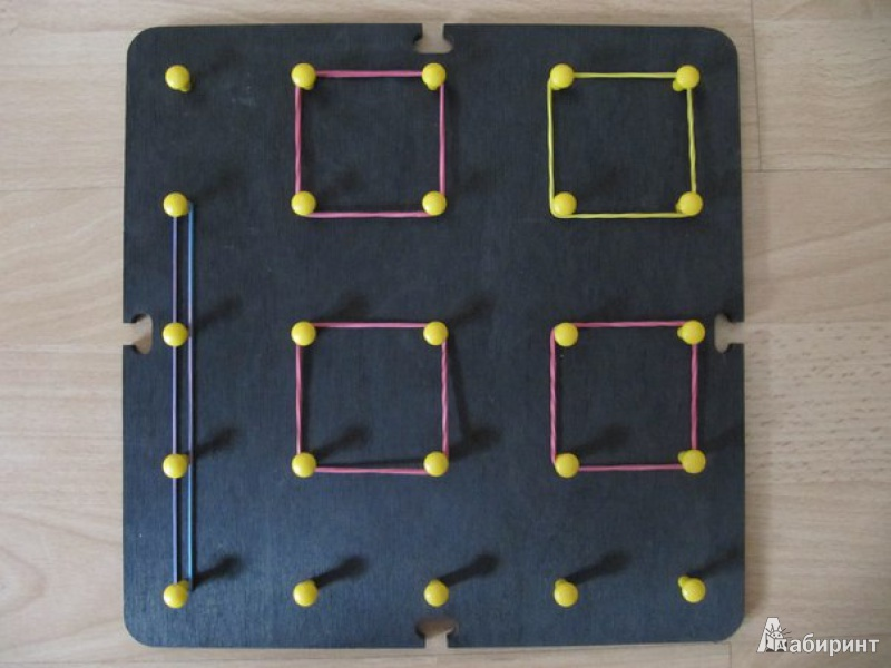 Иллюстрация 5 из 26 для Математический планшет (ОПИ-003) | Лабиринт - игрушки. Источник: Данилова  Мария Александровна